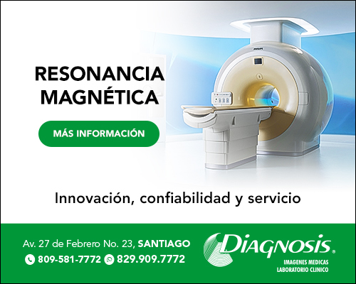 Diagnosis - Resonancia